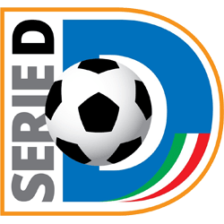 Italy Serie D: Girone F logo
