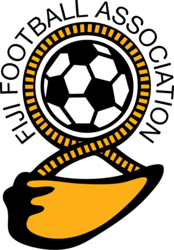 Fiji National Football League logo