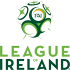 Republic of Ireland First Division logo
