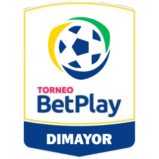 Colombia Torneo Betplay logo