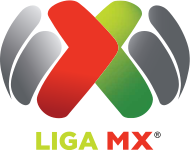 Mexico Liga MX logo