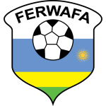 Rwanda National Soccer League logo