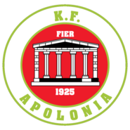 Apolonia Fier team logo