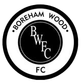 Boreham Wood team logo