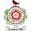 Carshalton Athletic team logo