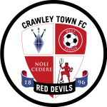 Crawley Town team logo
