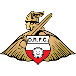 Doncaster Rovers team logo