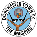 Dorchester Town team logo