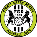 Forest Green Rovers team logo