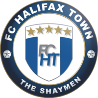 Halifax Town team logo