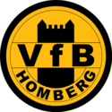Homburg team logo