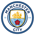 Manchester City U18 team logo