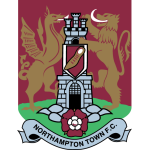 Northampton Town team logo
