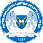 Peterborough United team logo