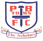 Potters Bar Town team logo