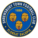 Shrewsbury Town team logo