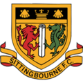 Sittingbourne team logo