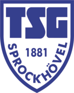 Sprockhövel team logo