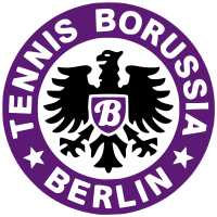 Tennis Borussia team logo