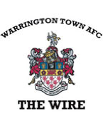 Warrington Town team logo