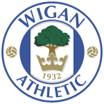 Wigan Athletic team logo