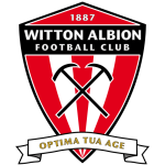 Witton Albion team logo