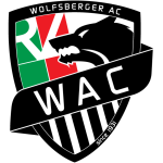 Wolfsberger AC team logo